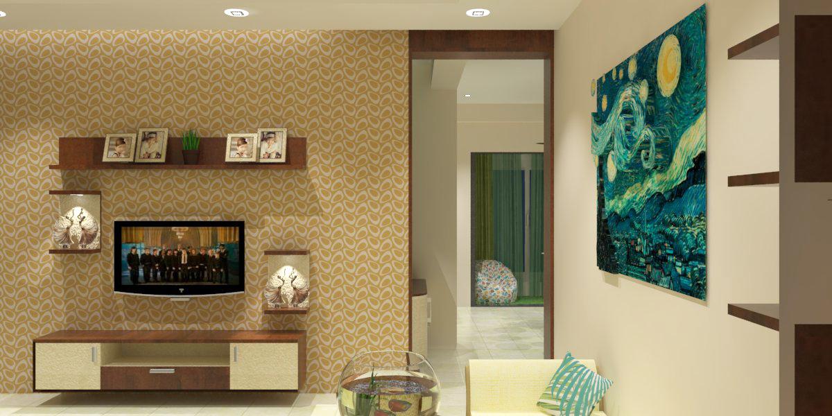 foyer2attic interior designers bangalore 3d designs